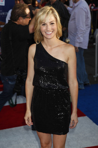 """""""Captain America: The First Avenger"""" Premiere Alison Haislip7-19-2011 / El Capitan Theater / Hollywood CA / Paramount Pictures / Photo by Imeh Akpanudosen - Image 24083_0006"""