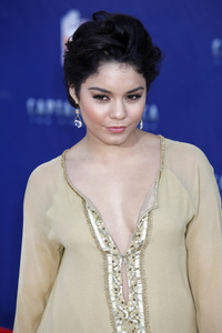 """""""Captain America: The First Avenger"""" Premiere Vanessa Hudgens7-19-2011 / El Capitan Theater / Hollywood CA / Paramount Pictures / Photo by Imeh Akpanudosen - Image 24083_0050"""
