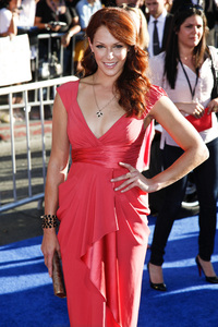 """Captain America: The First Avenger"" Premiere  Amanda Righetti7-19-2011 / El Capitan Theater / Hollywood CA / Paramount Pictures / Photo by Imeh Akpanudosen - Image 24083_0056"