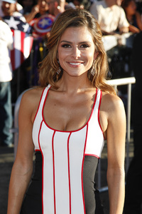 """""""Captain America: The First Avenger"""" Premiere Maria Menounos7-19-2011 / El Capitan Theater / Hollywood CA / Paramount Pictures / Photo by Imeh Akpanudosen - Image 24083_0074"""