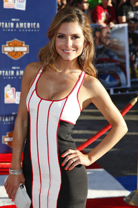 """""""Captain America: The First Avenger"""" Premiere Maria Menounos7-19-2011 / El Capitan Theater / Hollywood CA / Paramount Pictures / Photo by Imeh Akpanudosen - Image 24083_0079"""