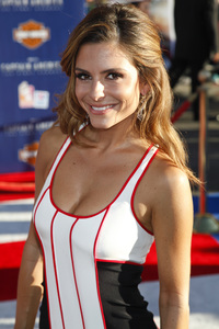 """Captain America: The First Avenger"" Premiere Maria Menounos7-19-2011 / El Capitan Theater / Hollywood CA / Paramount Pictures / Photo by Imeh Akpanudosen - Image 24083_0080"