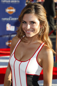 """Captain America: The First Avenger"" Premiere Maria Menounos7-19-2011 / El Capitan Theater / Hollywood CA / Paramount Pictures / Photo by Imeh Akpanudosen - Image 24083_0081"