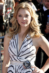 """""""Captain America: The First Avenger"""" Premiere Natalie Dormer7-19-2011 / El Capitan Theater / Hollywood CA / Paramount Pictures / Photo by Imeh Akpanudosen - Image 24083_0129"""