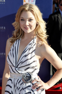 """Captain America: The First Avenger"" Premiere Natalie Dormer7-19-2011 / El Capitan Theater / Hollywood CA / Paramount Pictures / Photo by Imeh Akpanudosen - Image 24083_0132"