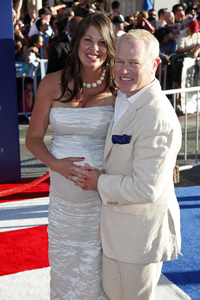 """""""Captain America: The First Avenger"""" Premiere Ruve McDonough, Neal McDonough7-19-2011 / El Capitan Theater / Hollywood CA / Paramount Pictures / Photo by Imeh Akpanudosen - Image 24083_0152"""