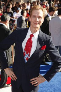 """""""Captain America: The First Avenger"""" Premiere Doug Jones7-19-2011 / El Capitan Theater / Hollywood CA / Paramount Pictures / Photo by Imeh Akpanudosen - Image 24083_0172"""