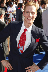 """Captain America: The First Avenger"" Premiere Doug Jones7-19-2011 / El Capitan Theater / Hollywood CA / Paramount Pictures / Photo by Imeh Akpanudosen - Image 24083_0173"