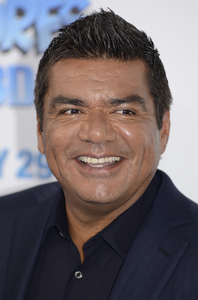"""""""The Smurfs"""" Premiere George Lopez7-24-2011 / Ziegfeld Theater / New York NY / Columbia Pictures / Photo by Eric Reichbaum - Image 24085_0002"""