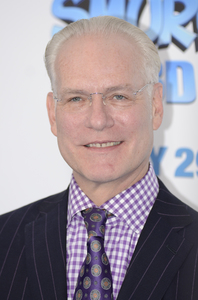 """The Smurfs"" Premiere Tim Gunn7-24-2011 / Ziegfeld Theater / New York NY / Columbia Pictures / Photo by Eric Reichbaum - Image 24085_0013"