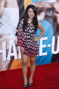 """The Change-Up"" Premiere Cierra Ramirez8-1-2011 / Village Theater / Westwood CA / Universal Pictures / Photo by Imeh Akpanudosen - Image 24087_0007"