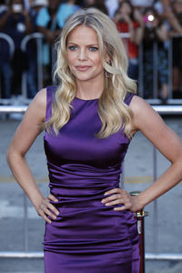"""The Change-Up"" Premiere Mircea Monroe8-1-2011 / Village Theater / Westwood CA / Universal Pictures / Photo by Imeh Akpanudosen - Image 24087_0023"