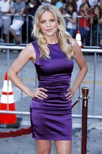 """""""The Change-Up"""" Premiere Mircea Monroe8-1-2011 / Village Theater / Westwood CA / Universal Pictures / Photo by Imeh Akpanudosen - Image 24087_0031"""