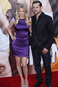 """""""The Change-Up"""" Premiere Mircea Monroe, George Berry8-1-2011 / Village Theater / Westwood CA / Universal Pictures / Photo by Imeh Akpanudosen - Image 24087_0034"""