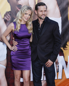 """The Change-Up"" Premiere Mircea Monroe, George Berry8-1-2011 / Village Theater / Westwood CA / Universal Pictures / Photo by Imeh Akpanudosen - Image 24087_0036"