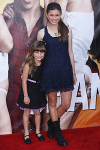 """""""The Change-Up"""" Premiere Sydney Rouviere, Taylor Rouviere8-1-2011 / Village Theater / Westwood CA / Universal Pictures / Photo by Imeh Akpanudosen - Image 24087_0056"""
