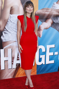 """""""The Change-Up"""" Premiere Olivia Wilde8-1-2011 / Village Theater / Westwood CA / Universal Pictures / Photo by Imeh Akpanudosen - Image 24087_0083"""