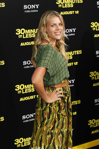 """""""30 Minutes or Less"""" Premiere Busy Philipps8-8-2011 / Grauman"""