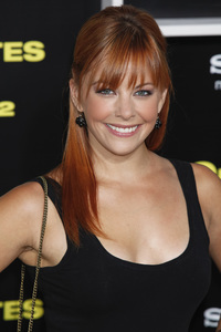 """30 Minutes or Less"" Premiere Amy Paffrath8-8-2011 / Grauman"