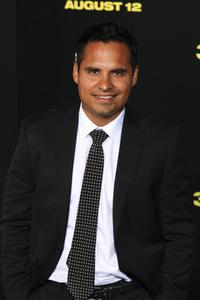 """30 Minutes or Less"" Premiere Michael Pena8-8-2011 / Grauman"