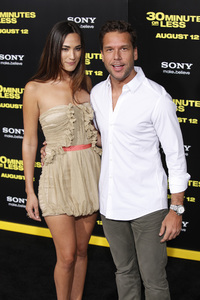 """30 Minutes or Less"" Premiere Dane Cook8-8-2011 / Grauman"