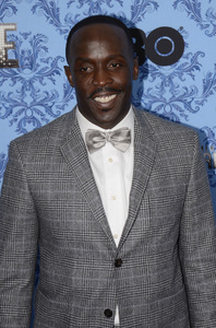 """Boardwalk Empire"" Premiere Michael Kenneth Williams9-14-2011 / Ziegfeld Theater / New York NY / HBO / Photo by Eric Reichbaum - Image 24095_0008"