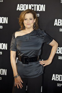 """Abduction"" PremiereSigourney Weaver8-15-2011 / Grauman's Chinese Theater / Los Angeles / Lionsgate / Photo by Kristin Kirgan - Image 24099_0074"