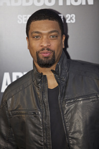 """Abduction"" PremiereDeRay Davis8-15-2011 / Grauman's Chinese Theater / Los Angeles / Lionsgate / Photo by Kristin Kirgan - Image 24099_0093"