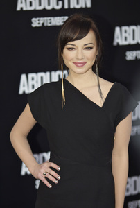 """Abduction"" PremiereAshley Rickards8-15-2011 / Grauman's Chinese Theater / Los Angeles / Lionsgate / Photo by Kristin Kirgan - Image 24099_0103"