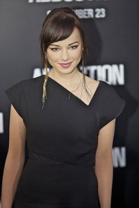 """Abduction"" PremiereAshley Rickards8-15-2011 / Grauman's Chinese Theater / Los Angeles / Lionsgate / Photo by Kristin Kirgan - Image 24099_0104"