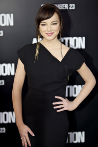"""Abduction"" PremiereAshley Rickards8-15-2011 / Grauman's Chinese Theater / Los Angeles / Lionsgate / Photo by Kristin Kirgan - Image 24099_0105"