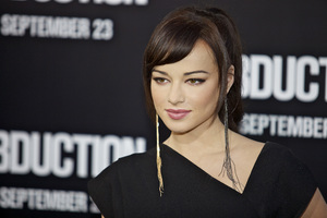 """Abduction"" PremiereAshley Rickards8-15-2011 / Grauman's Chinese Theater / Los Angeles / Lionsgate / Photo by Kristin Kirgan - Image 24099_0108"