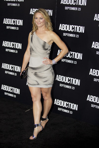 """Abduction"" PremiereElisabeth Rohm8-15-2011 / Grauman's Chinese Theater / Los Angeles / Lionsgate / Photo by Kristin Kirgan - Image 24099_0181"