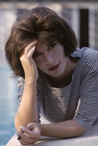 Lee Grant1965© 1978 Gene Trindl - Image 2410_0016