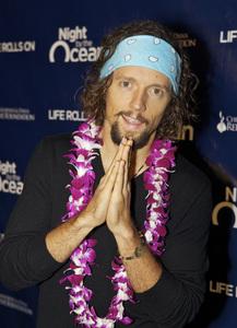 """8th Annual Nigh by the Ocean Gala"" Jason Mraz9-15-2011 / Ritz-Carlton / Marina Del Rey / Life Rolls On Foundation / Photo by Kristin Kirgan - Image 24115_0088"