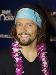 """8th Annual Nigh by the Ocean Gala"" Jason Mraz9-15-2011 / Ritz-Carlton / Marina Del Rey / Life Rolls On Foundation / Photo by Kristin Kirgan - Image 24115_0092"