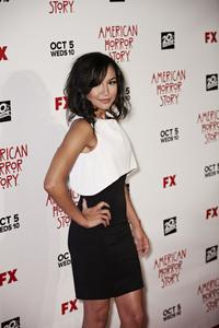 """American Horror Story"" PremiereNaya Riviera 9-3-2011 / Cinerama Dome / Hollywood CA / FX / Photo by Benny Haddad - Image 24116_0085"