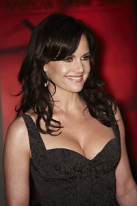 """American Horror Story"" Premiere Carla Gugino9-3-2011 / Cinerama Dome / Hollywood CA / FX / Photo by Benny Haddad - Image 24116_0096"