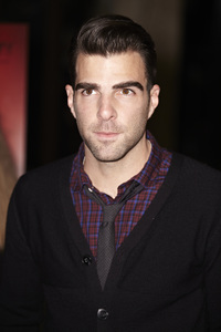 """American Horror Story"" PremiereZachary Quinto9-3-2011 / Cinerama Dome / Hollywood CA / FX / Photo by Benny Haddad - Image 24116_0113"