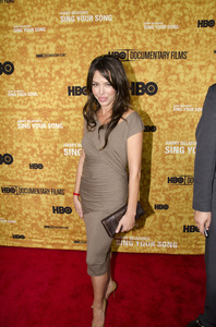 """Sing Your Song"" Premiere Jaimyse Haft10-6-2011 / Apollo Theater / New York NY / HBO / Photo by Eric Reichbaum - Image 24117_0045"