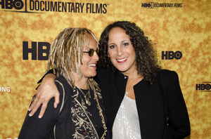 """""""Sing Your Song"""" Premiere Shari Belafonte and Gina Belafonte10-6-2011 / Apollo Theater / New York NY / HBO / Photo by Eric Reichbaum - Image 24117_0070"""