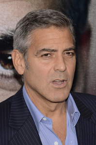 """""""The Ides of March"""" Premiere George Clooney10-5-2011 / Ziegfeld Theater / New York NY / Sony Pictures / Photo by Eric Reichbaum - Image 24118_0017"""