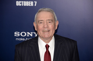 """""""The Ides of March"""" Premiere Dan Rather10-5-2011 / Ziegfeld Theater / New York NY / Sony Pictures / Photo by Eric Reichbaum - Image 24118_0040"""