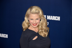 """The Ides of March"" Premiere Christie Brinkley10-5-2011 / Ziegfeld Theater / New York NY / Sony Pictures / Photo by Eric Reichbaum - Image 24118_0053"