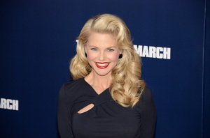 """""""The Ides of March"""" Premiere Christie Brinkley10-5-2011 / Ziegfeld Theater / New York NY / Sony Pictures / Photo by Eric Reichbaum - Image 24118_0054"""