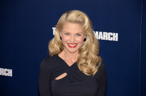 """""""The Ides of March"""" Premiere Christie Brinkley10-5-2011 / Ziegfeld Theater / New York NY / Sony Pictures / Photo by Eric Reichbaum - Image 24118_0055"""