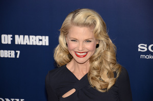 """""""The Ides of March"""" Premiere Christie Brinkley10-5-2011 / Ziegfeld Theater / New York NY / Sony Pictures / Photo by Eric Reichbaum - Image 24118_0056"""