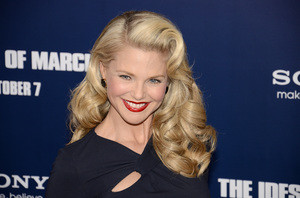 """The Ides of March"" Premiere Christie Brinkley10-5-2011 / Ziegfeld Theater / New York NY / Sony Pictures / Photo by Eric Reichbaum - Image 24118_0057"