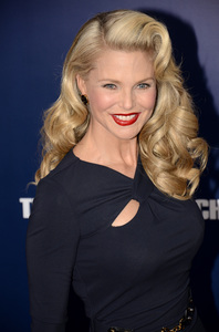 """""""The Ides of March"""" Premiere Christie Brinkley10-5-2011 / Ziegfeld Theater / New York NY / Sony Pictures / Photo by Eric Reichbaum - Image 24118_0058"""