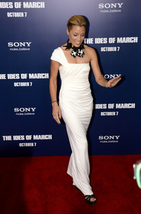 """""""The Ides of March"""" Premiere Michael Michele10-5-2011 / Ziegfeld Theater / New York NY / Sony Pictures / Photo by Eric Reichbaum - Image 24118_0079"""